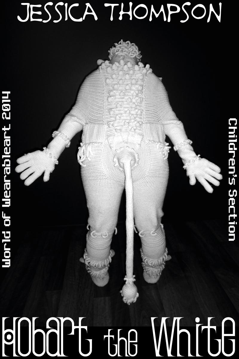 WoW, Crochet Yeti