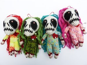 voodoo-babyx4