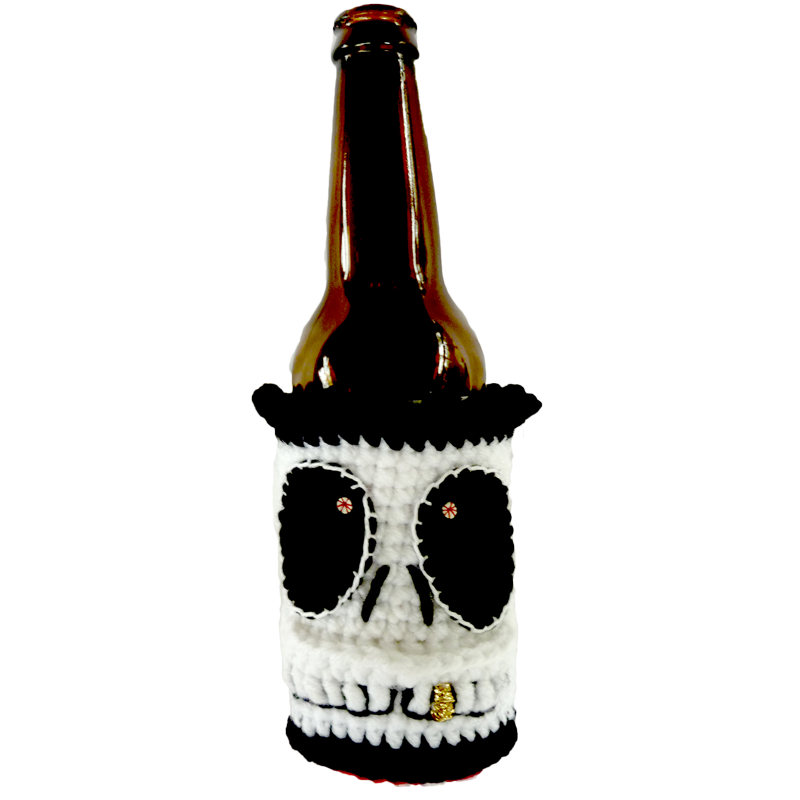 Mr. Beeree - Amigurumi Beer Bottle Plushie | Crochet beer, Yarn crafts,  Amigurumi pattern | 800x800